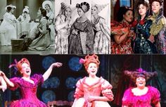 Cinderella's stepfamily 1957, 1965, 1997, 2013. Rodgers And Hammerstein's Cinderella, All That Jazz, Ten Minutes, Musical Theatre, Opera House, Musicals, Broadway Shows, Costumes, Pretty