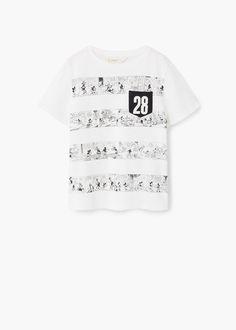 Mickey mouse t-shirt - Boy Kids Usa, Mickey Mouse T Shirt, Manga, Kids And Parenting, Romwe, Baby Boy, Disney, Graphics, Mens Tops