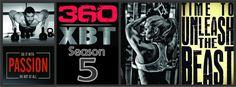 360XBT Beginners Month 2 Workout