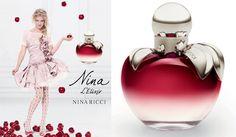 Perfume Nina L'Elixir, de Nina Ricci