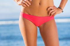 Irritated skin? See what every woman should do before waxing.