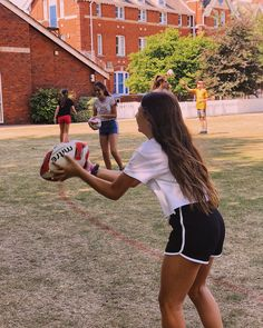 Touch Rugby 🏈 via British Summer, My Happy Place, Rugby, College, Running, Musical, Sports, Touch, United Kingdom