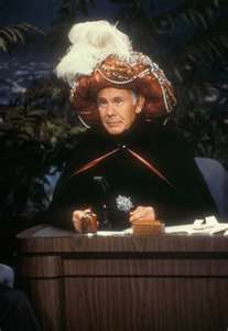 """The Tonight Show, starring Johnny Carson.Johnny Carson as """"Carnac the Magnificent"""" Johnny Carson, Here's Johnny, Vintage Tv, Vintage Photos, Tonight Show, Old Tv Shows, Classic Tv, Celebs, Celebrities"""