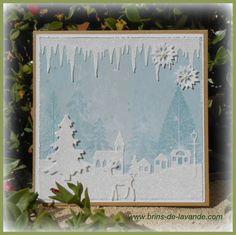 Nouvelles cartes de Noël