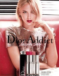 Dior Addict Lacquer Stick Spring 2017