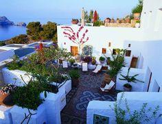 GREECE CHANNEL | Melenos Lindos Rhodes, Greece
