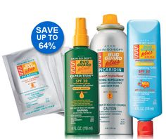 Bug Guard Plus. Starting at $4.99. youravon.com/taylorenterprises