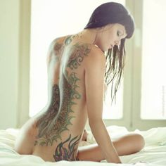 Banned by Facebook Part 2 | Inked Magazine