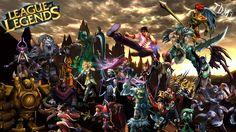 League of Legends Online Hack - Get Unlimited Riot Points League Of Legends Account, League Of Legends Game, League Of Angels, Riot Points, Cheat Engine, Point Hacks, Legend Games, Game Update, Riot Games