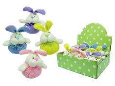Easter Bunnies for your easter decoration