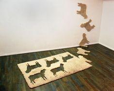 ART Dave Rittinger flying carpet