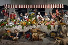 Foodmet, nieuwe smaakvolle markthal in Brussel - Culinair - KnackWeekend Mobile