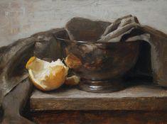 Still Life Paintings MICHAEL KLEIN