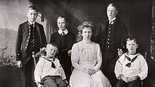 After the outbreak of World War I, John rarely saw his parents, who were often away on official duties, and his siblings, who were either at...