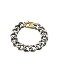 Delfina Delettrez Anatomik Men's Bracelet