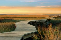 The South's Most Romantic Cities: Amelia Island, FL