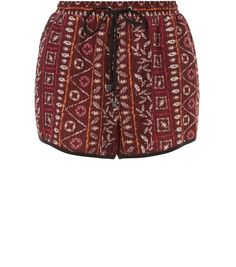 Discover the latest trends at New Look. Chic Dress, Hot Pants, Aztec, New Look, Fashion Online, Latest Trends, Shorts, Clothes For Women, Lady