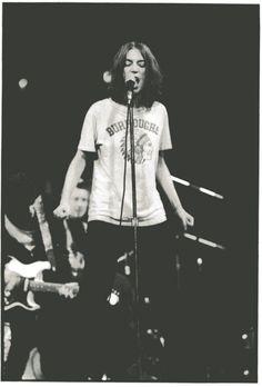 Patti Smith
