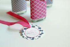 sanitize before you snuggle valentine + free printable  |  Lemon Drop