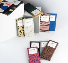 Modernizing the Mast Brothers Chocolate Brand