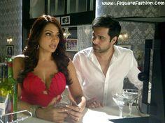 Raaz 3 is a Bollywood horror thriller film directed by Vikram Bhatt, and produced by Mahesh Bhatt and Mukesh Bhatt.