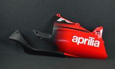 OFF A NEW APRILIA RSV 1000 2001-2002 BIKE RH lower fairing, black/red AP8158607 in Vehicle Parts & Accessories, Motorcycle Parts, Bodywork & Frame | eBay