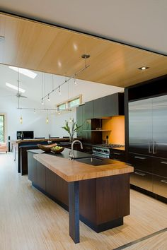 Architecture Design- absolutely love this kitchen