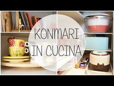 Selezione accessori cucina - Marie Kondo - YouTube