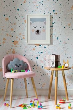 papel de parede para inspirar as crianças