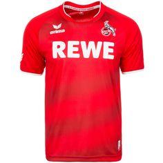 1. FC Köln (Germany) - 2015/2016 Erima Away Shirt