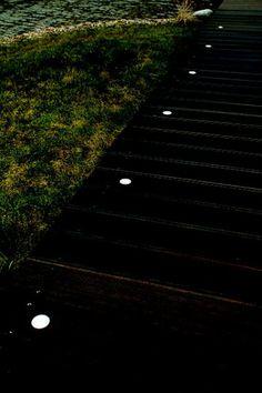 luminarias para el jardin