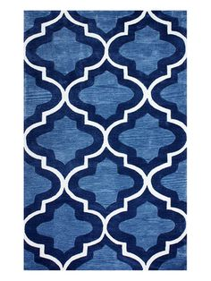 The Road to Morocco: Rugs