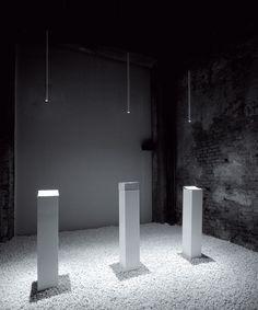 Negozio Lampadari e Lampade a sospensione di Design|Salerno|IDA'