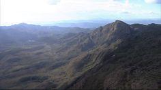 Serra do Caraça - Catas Altas (MG) # Terra de Minas # Minas Gerais # Brasil # Montanhas # Paisagem # Panorâmica