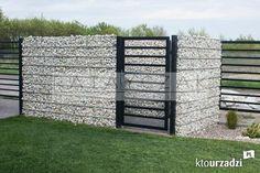 Obudowa gabionowa ogrodzenie gabionowe gabion gabiony PRODUCENT