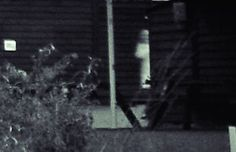 22 Pictures of Real Ghosts That'll Scare The Sh*t Out Of You | Complex