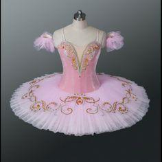 1008-Allegro baletu Tutu