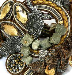 up-close & personal with our Goddess couture bracelet!   #doricsengeri #couturebracelet #couturejewelry #statementbracelet #designerjewelry #luxurybrands #luxuryshopping