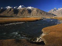 Travel Trip Journey: Ladakh, India