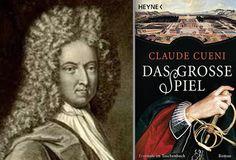 Daniel Defoe, mehrfach gescheiterter Unternehmer, englischer Schriftsteller, später Ruhm mit Robinson Crusoe, die ein Matrose schon Jahre vorher geschrieben hatte. Defoe gilt als einer der Begründer des englischen Reportage Romans. Heute: Doku Fiction. Geboren: 13. September 1660 Gestorben: 24. April 1731