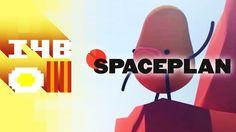 Indie for Breakfast - Spaceplan #akamikeb