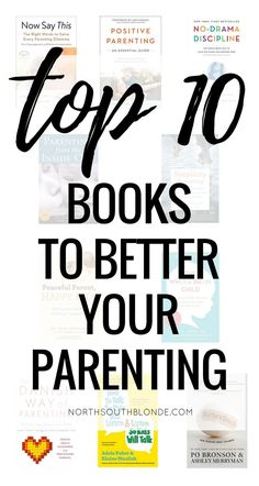 parenting tips: This helpful list is composed of the most insightful, modern-day parenting books to get you through the toughest of days. Let 2018 be your best year of parenting yet! Co Parenting Classes, Best Parenting Books, Parenting Plan, Parenting Toddlers, Foster Parenting, Gentle Parenting, Parenting Humor, Parenting Hacks, Parenting Styles