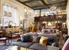 Ellenborough Park | Save up to 70% on luxury travel | Secret Escapes