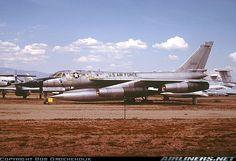 Convair B-58A Hustler aircraft picture