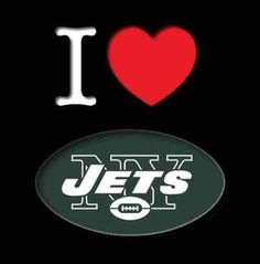 Image result for I love the new york jets sign pics