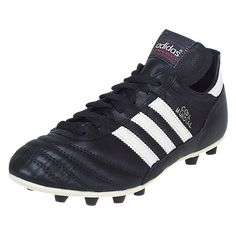 46089cf33 adidas Copa Mundial Soccer Cleat Black-12.5 Girls Soccer Shoes