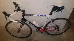 Rower szosowy LAPIERRE AUDACIO 450 CP 2014 ROK FDJ