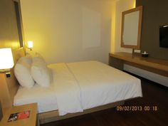 The Axana Hotel (Padang, Indonesia) - Hotel Reviews - TripAdvisor