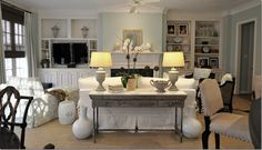New Living Room Sectional Sofa Layout Furniture Arrangement 18 Ideas Sectional Sofa Layout, Living Room Sectional, White Sectional, Small Living Rooms, New Living Room, Living Room Decor, Living Area, Living Room Furniture Layout, Living Room Designs