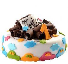 Dětský dort 18 Cake, Kuchen, Torte, Cookies, Cheeseburger Paradise Pie, Tart, Pastries